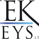 Invek Surveys Logo