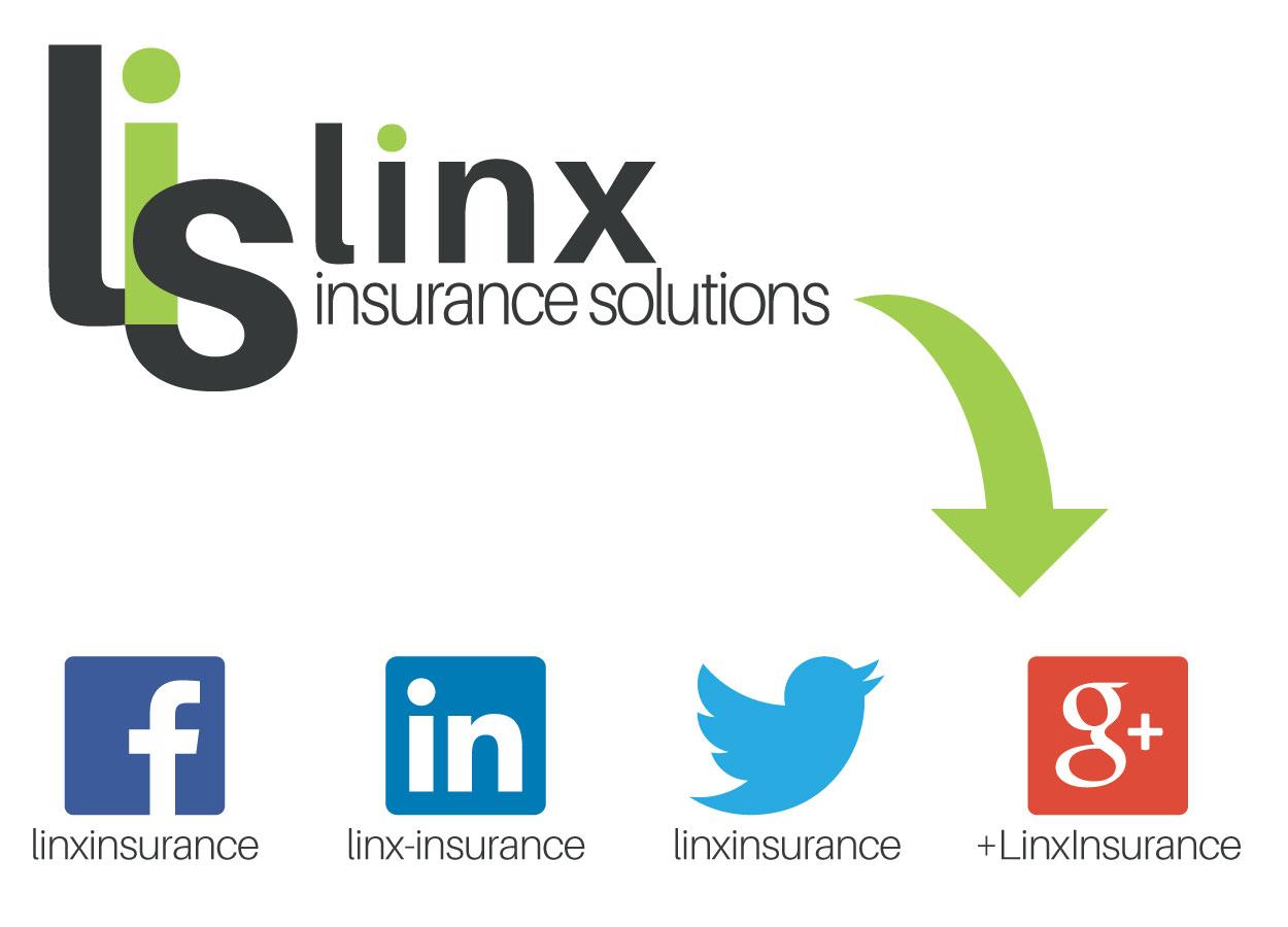 Linx Insurance Solutions Social Media